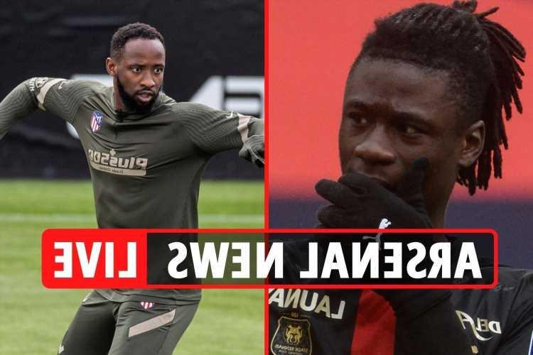 Arsenal handed Camavinga transfer BOOST, Dembele £25million interest, Aarons could replace Bellerin
