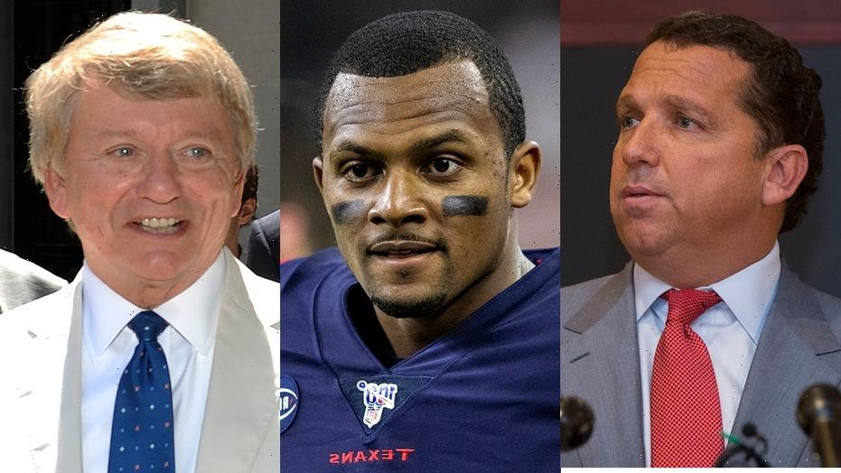 Attorney for Deshaun Watson accusers disputes claims that he approached quarterback's camp for settlement
