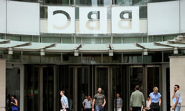 BBC staff discard 'social distancing sensors' after one catches fire