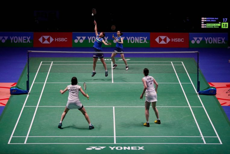 Badminton: Proposal to change scoring system narrowly defeated in BWF vote