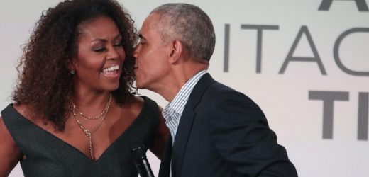 Barack Obama's 2021 Mother's Day Post For Michelle Was A Message For All Moms