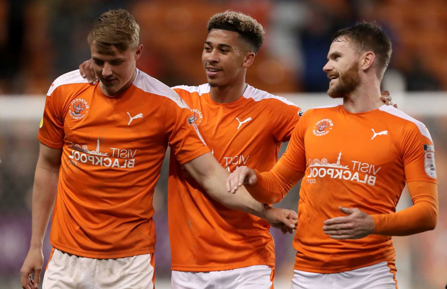 Blackpool vs Lincoln: Live stream, TV channel, kick-off time and team news for League One play-off final