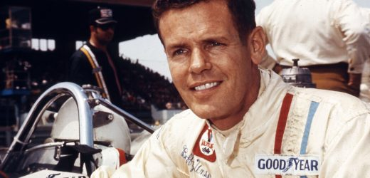 Bobby Unser, Racing Clan's Three-Time Indy 500 Winner, Dies at 87
