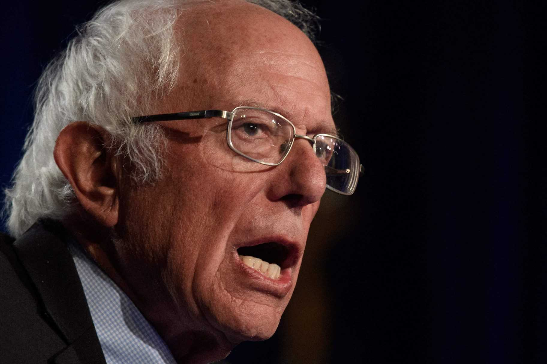 Book reveals Bernie's hotel demands: King-size beds and 60-degree rooms