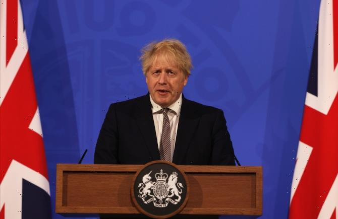 Boris Johnson gets powers to call snap election whenever he thinks he can beat Labour – amid early 2023 rumours