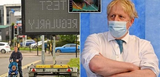 Boris Johnson will be forced to decide on child jabs