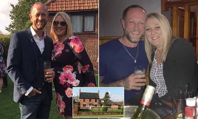 Bride whose husband died fighting wedding venue for £4,000 refund
