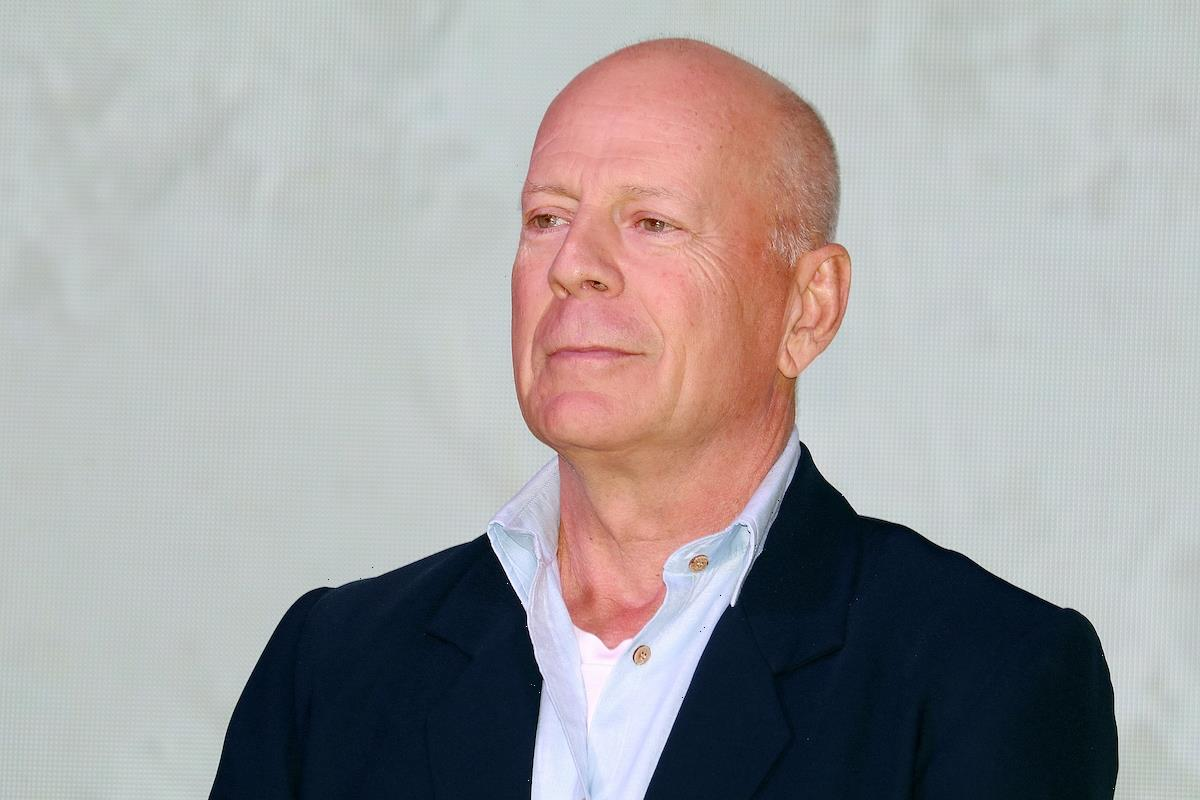 Bruce Willis Admitted He's a 'Knucklehead' for Turning Down This Movie