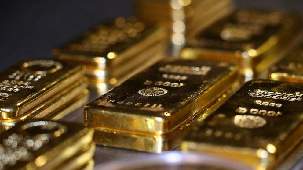 Cargo handlers arrested for stealing gold bars at Los Angeles International Airport, prosecutors say