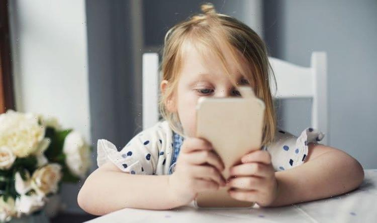 Children to be given feel for nature via their phones to fire their curiosity for outdoors