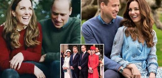 Courtiers who sneered about Kate are bowing lowest, royal expert says