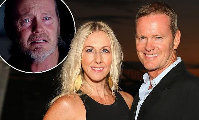 Craig McLachlan's partner speaks out ahead of tell-all interview
