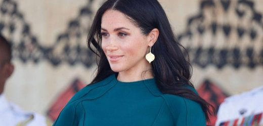 Critics Point Out the 'Odd' Irony of Meghan Markle's Book About Fathers and Sons