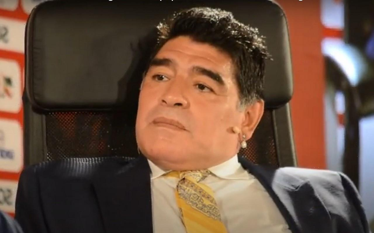 Diego Maradona's Surgeon Among Seven People Charged With Homicide Related to His Death