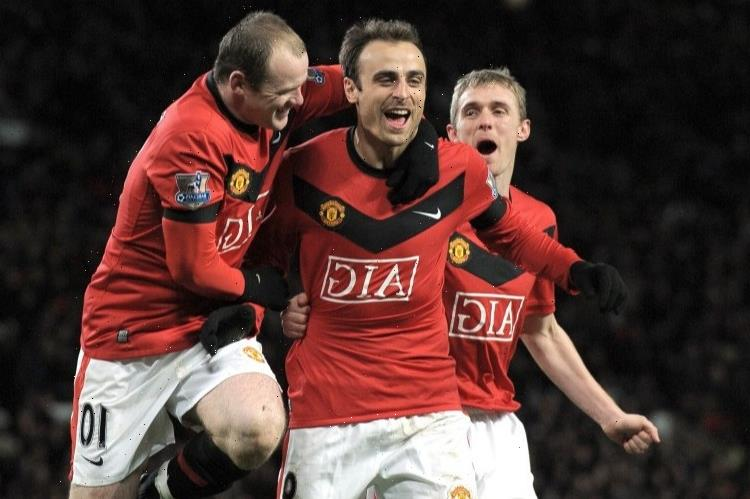 Dimitar Berbatov reveals how Man Utd dressing room reacted when Wayne Rooney rocked club with transfer request