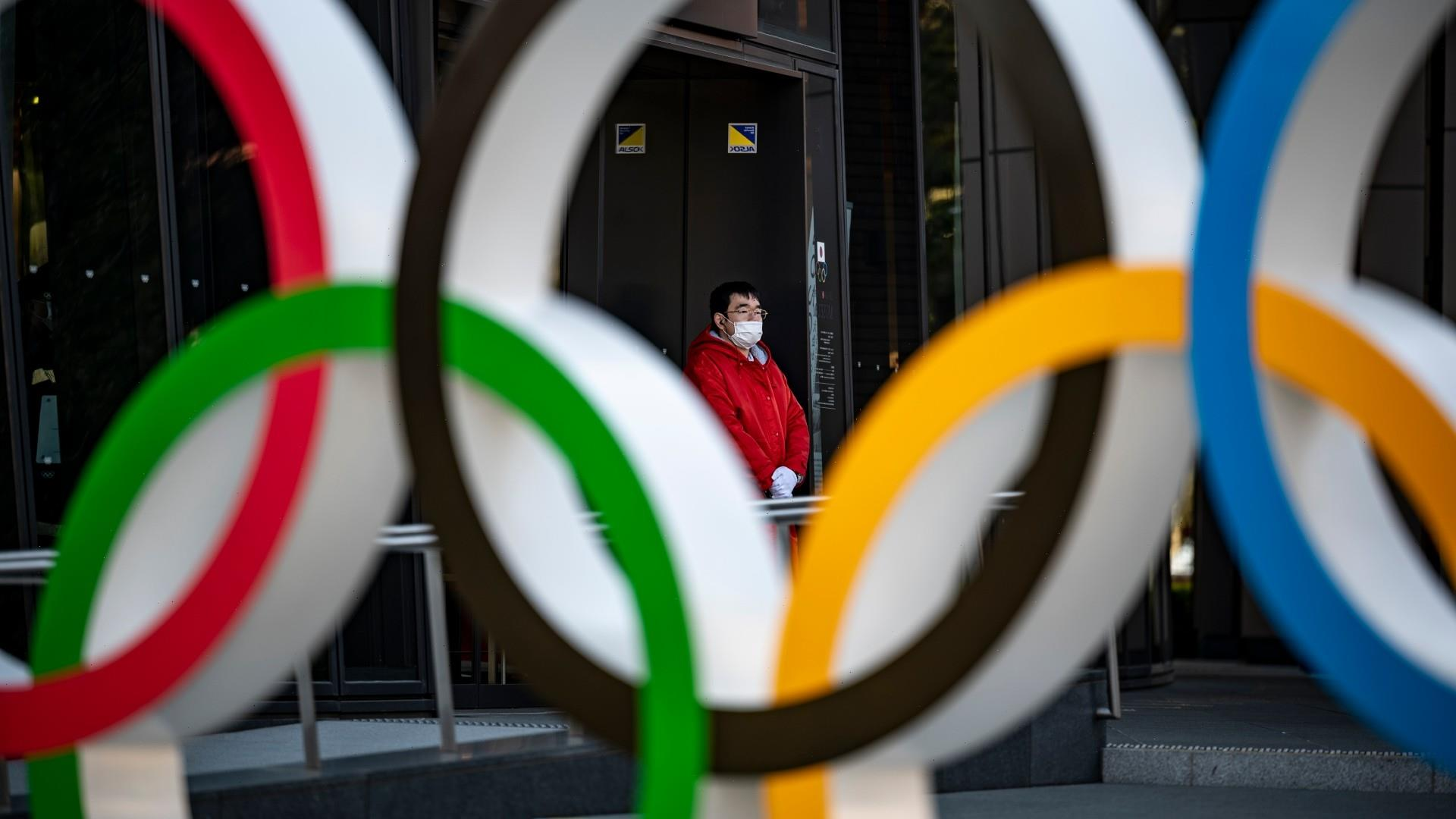Doctors request cancellation of 2021 Olympics as COVID-19 spikes in Tokyo