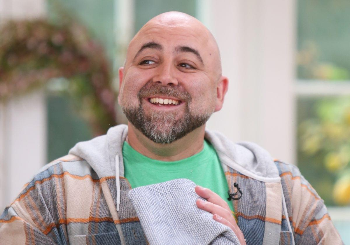 Duff Goldman's 'Happy Fun Bake Time' Reminds Fans of 'Good Eats – But With Better Puppets'