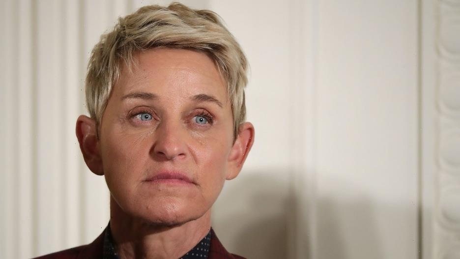 Ellen DeGeneres to End Talk Show Next Year After 19 Seasons