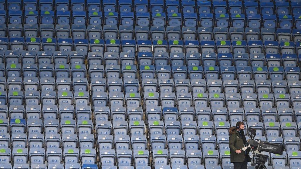 English Premier League's $7 billion TV rights renewal OK'd