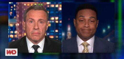Even Don Lemon Calls Out Chris Cuomo for Having Rick Santorum as a Guest (Video)