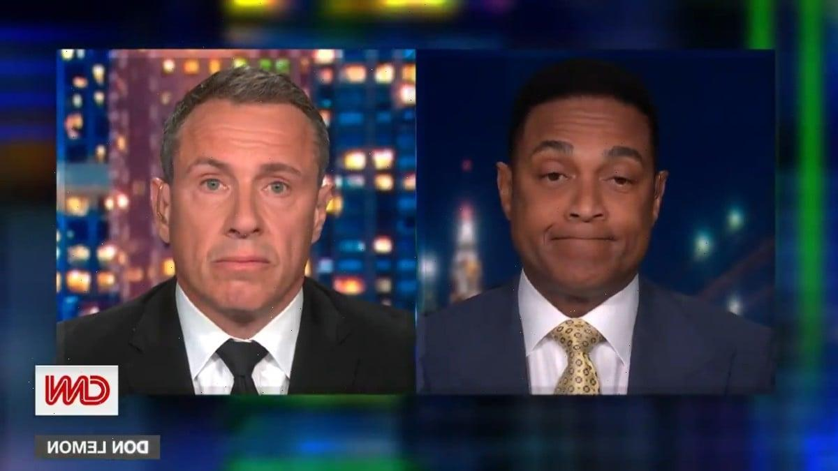 Even Don Lemon Calls Out Chris Cuomo for Having Rick Santorum as a Guest (Video)