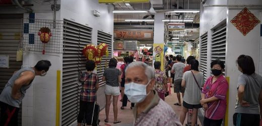 Experts see rationale for mask exemption