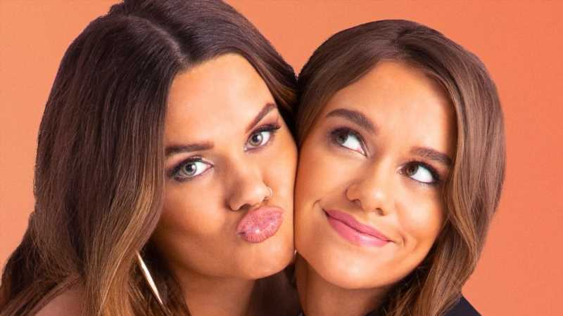 Extreme Sisters: How Brooke's Relationship With Baylee Really Affects Her Marriage – Exclusive