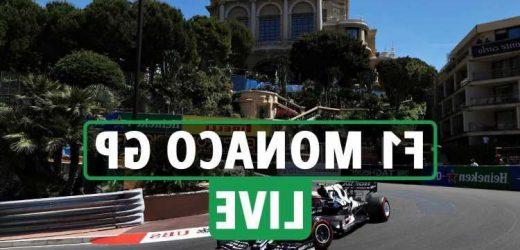 F1 Monaco Grand Prix LIVE: Qualifying build-up after Leclerc and Ferrari shine in Monte Carlo – latest updates