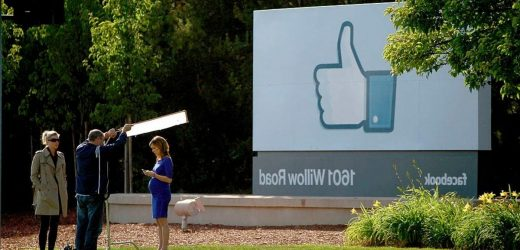 Facebook Reverses Ban on 'Man-Made' COVID References After Biden Orders Review