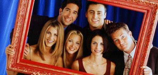'Friends' cast reveals if they've hooked up with each other