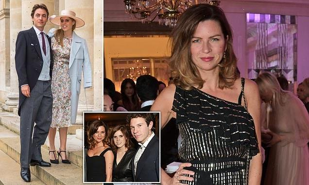Gabriela Peacock says Princess Beatrice is 'amazing with children'