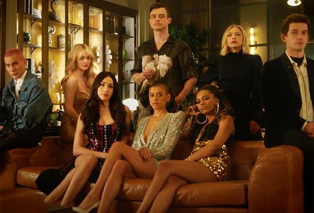 Gossip Girl Reboot: Kristen Bell Speaks in First Teaser for HBO Max Series