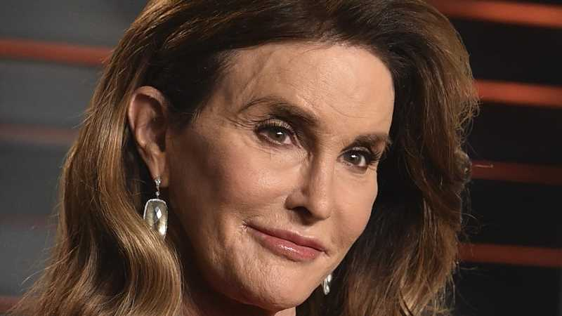 Here's What Caitlyn Jenner Really Thinks Of Joe Biden