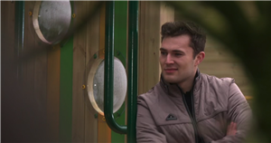Hollyoaks fans divided as Curtis Pritchard makes soap debut alongside brother AJ