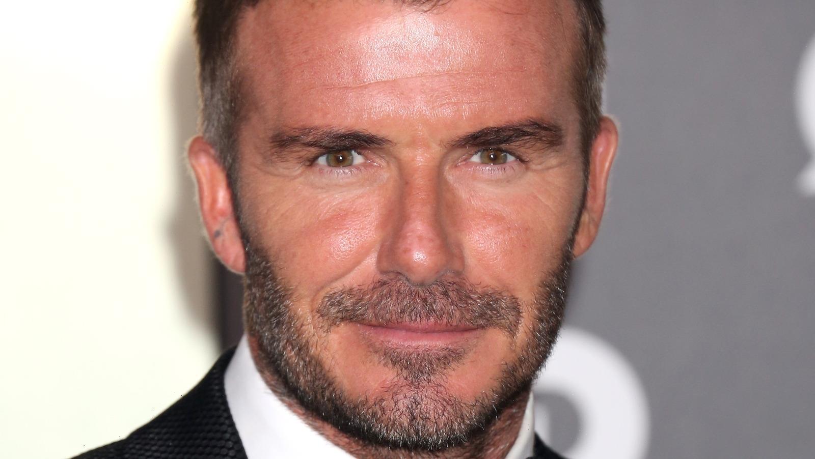 How Much Is David Beckham Worth?
