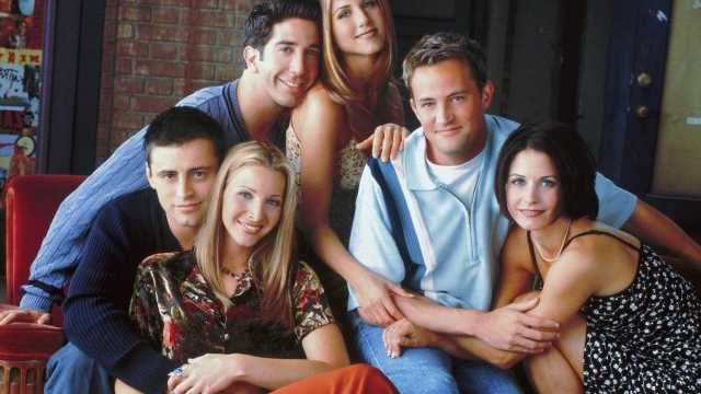How to Watch 'Friends: The Reunion': Release Date and Streaming Info
