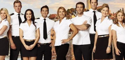 How to watch all 5 seasons of Below Deck Mediterranean