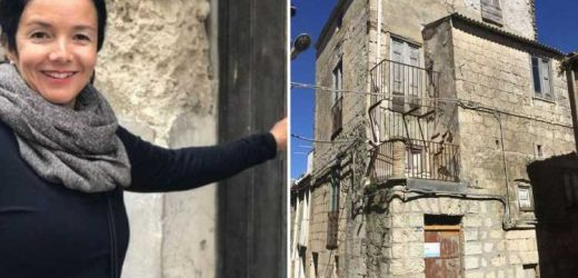I bought THREE of Italy's €1 houses but it'll REALLY cost me €60,000