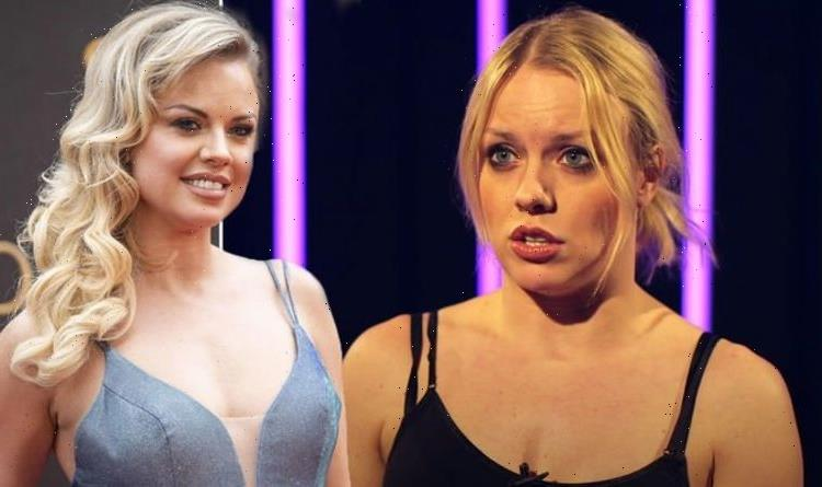 'I might not be able to dance the same again' Strictly's Joanne Clifton delaying knee op