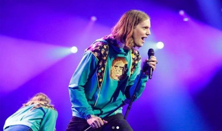 Iceland Eurovision 2021 song: Who is Daði og Gagnamagnið? What are they singing?