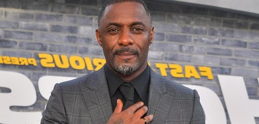 Idris Elba Thriller 'Beast' About Killer Lion Set for August 2022 Release