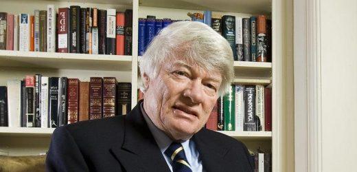 India travel ban unconstitutional, made under 'dictatorial power': Geoffrey Robertson