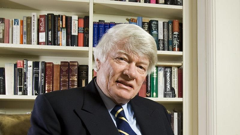 India travel ban unconstitutional, made under 'dictatorial power': Geoffrey Robertson