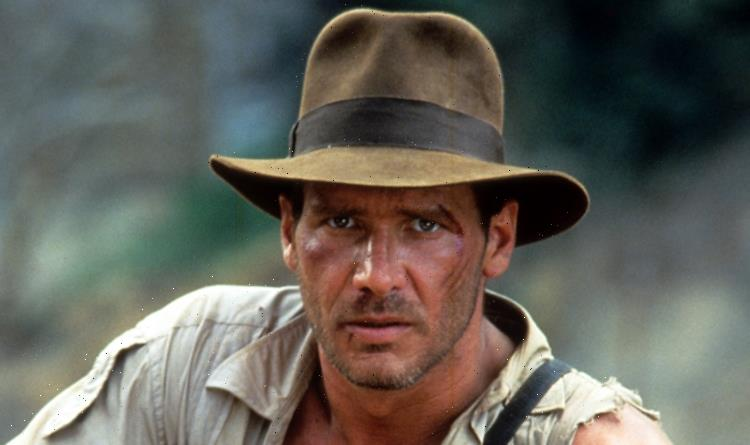 Indiana Jones hat to fetch over £176,000 at Hollywood prop auction