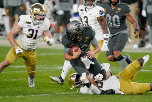 Jack Lamb eager for opportunity with CU Buffs football – The Denver Post