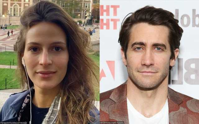 Jake Gyllenhaal Spotted Walking Hand-in-Hand With Girlfriend Jeanne Cadieu During Rare Public Outing
