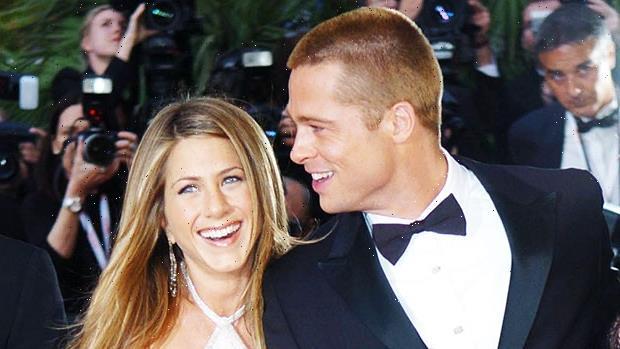 Jennifer Aniston Lists Ex Brad Pitt As One Of Her Favorite 'Friends' Guest Stars: He Was 'Wonderful'