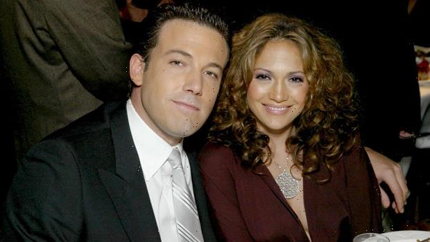 Jennifer Lopez & Ben Affleck's Rekindled Romance Is 'Very Real': He's 'The One That Got Away'