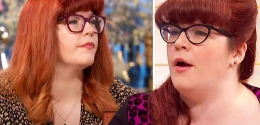 Jenny Ryan: The Chase star sets record straight after confusion over social media posts