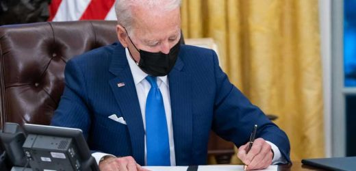 Joe Biden needs to stop lying about the cause of the border crisis and start fixing it